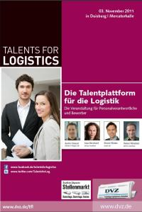 Talents for Logistics Duisburg