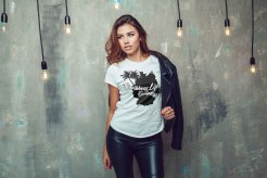 Caribbean life Germany T-Shirt - cultura latina